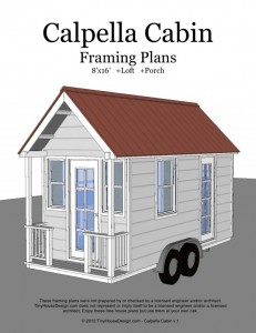 Groovy Diy Tiny Sip House Free Plans And Sip Quote Sip Supply Blog Largest Home Design Picture Inspirations Pitcheantrous