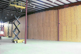 greenix sips partition wall