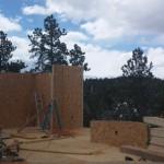 Custom Home, Greenix SIP Panels