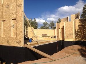 Greenix Panels, Kelley Project 2014